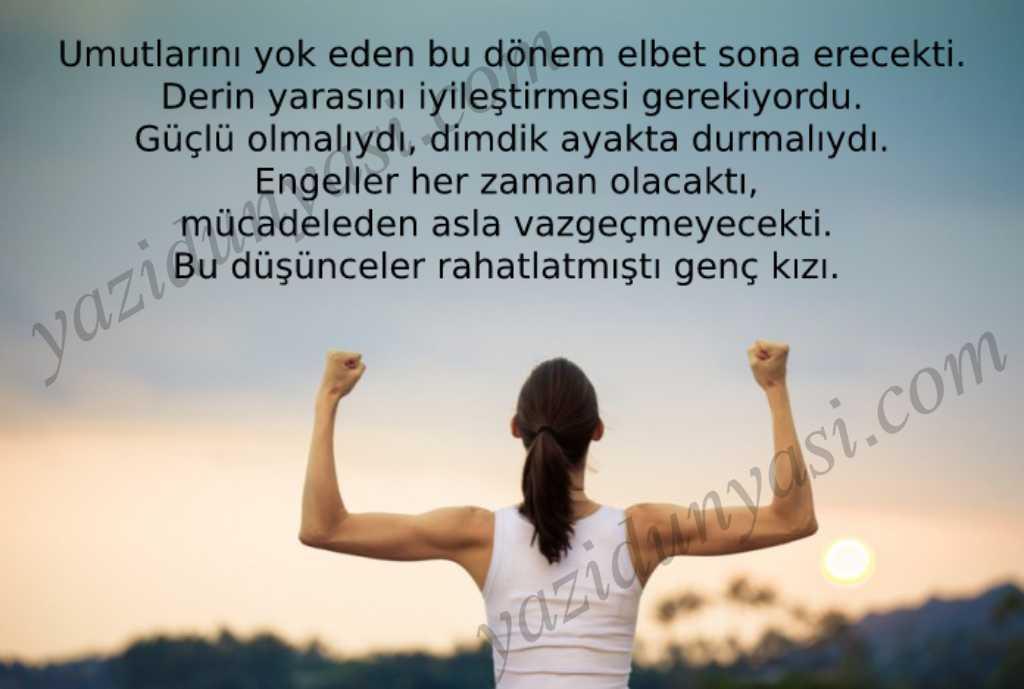 güçlü_olmak